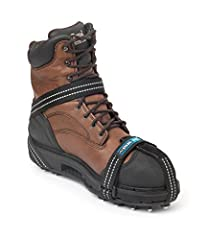 Winter can be tough, but our STABILicers Maxx are tougher.  This is serious traction gear for people who work and play in the outdoors. Engineered for high-performance to keep you mobile in the harshest ice, snow, and wintry conditions. STABI...