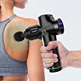 WOBON Massage Gun,Muscle Massager,Fascia Gun,30
