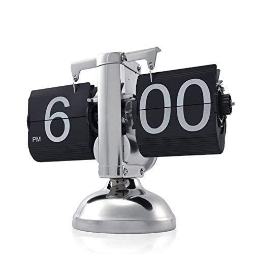- Ashley's Internal Gear Operated Retro Flip Down Clock