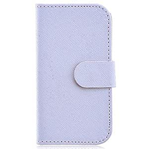 GHK - Lureme PU Leather Full Body Case for Samsung Galaxy S3 I9300