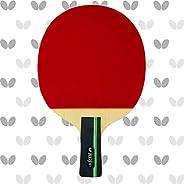 Butterfly RDJ CS1 Chinese Penhold Table Tennis Racket - Good Spin. Better Speed. Even Better Control. - RDJ Se