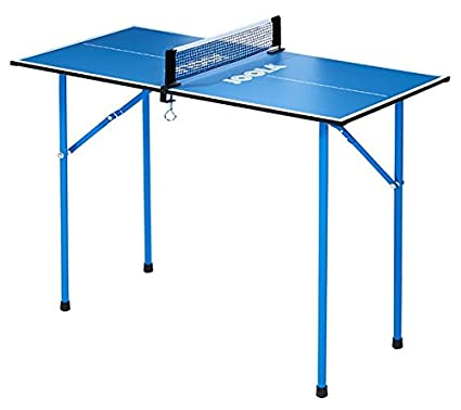 0ef69a31c Image Unavailable. Image not available for. Color  JOOLA Mini Table Tennis  Table