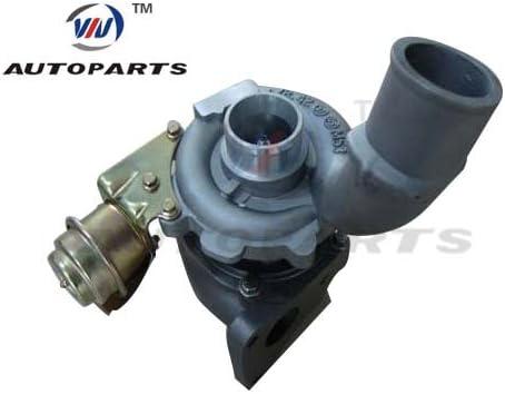 Turbocharger 708639-5010S for Mitsubishi Carisma,Space Star,Nissan Primera, Renault Espace IIII, V, Laguna II, Scenic II,Volvo V40, S40 1.9L Diesel ...