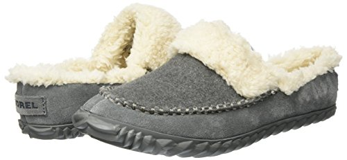 N Quarry Women's Out Natural About Slippers Sorel 6E7wvq1q