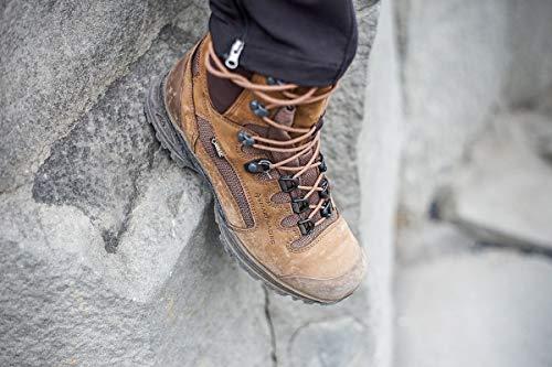 Montante Plus Pour De Les Chasse Exigeants Chaussure Haix Scout qBR0II