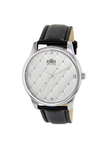 Elite E54432 Jacquard Reloj 204Amazon Rd Bc Brillantes D WQerdCoxB
