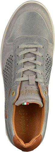 Pantofola d'Oro Auronzo Uomo Low - Zapatillas de casa Hombre Grau(Hellgrau)