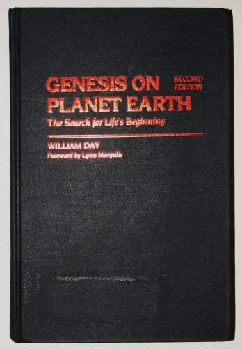 Genesis on planet Earth: The search for life s beginning (The Bio
