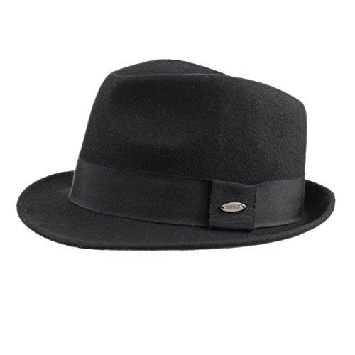 Lowest price home prefer mens wool felt winter hat short for Home prefer hats
