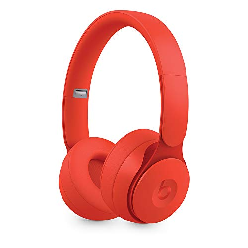 Beats Solo Pro Wireless Noise Cancelling On-Ear Headphones - Apple H1 Headphone Chip,...