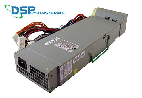 - Power Supply For Dell Precision 470 550W H2370 D1257 HP-U551FF3