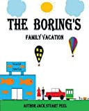 The Boring's, Jack Stuart Peel, 1482649829