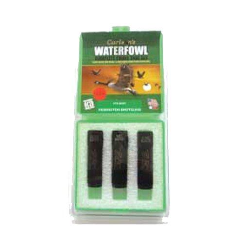 Carlson's Choke Tubes 65009 Carlsons, Waterfowl Set: Beretta Optima HP 12 GA