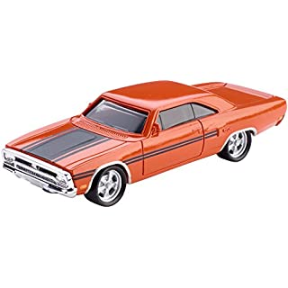 Fast & Furious1970 Plymouth Roadrunner