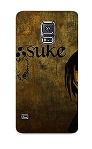 New Premium Siayaq-1981-jllkuzq Case Cover For Galaxy S5/ Sharingnaasuke Protective Case Cover