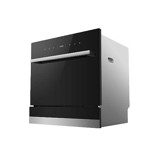 Smart dishwasher STBD-Lavavajillas Empotrado, Mini Lavavajillas ...