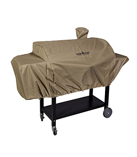 Camp Chef SmokePro Pellet Grill Patio Cover - 36 Inch (Camp Chef Smoker Cover compare prices)