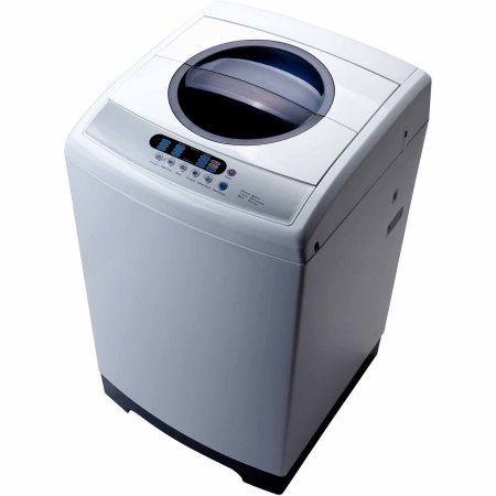 RCA 1.6 cu ft Portable Washer, White ()