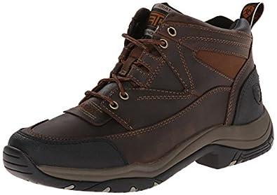 Amazon.com | Ariat Men's Terrain Hiking Boot | Hiking Boots