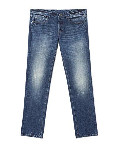 benetton-mens-stonewashed-jeans-cotton-33-grey