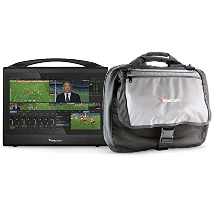 Amazon com: Livestream Studio HD550: Electronics