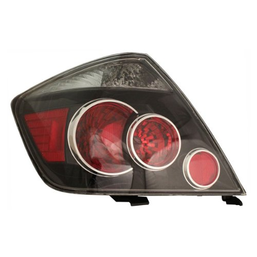 2007-2008-2009-2010 Scion tC Taillight Taillamp (Built After 4/07 Production Date) Rear Brake Tail Light Lamp Left Driver Side (07 08 09 10)