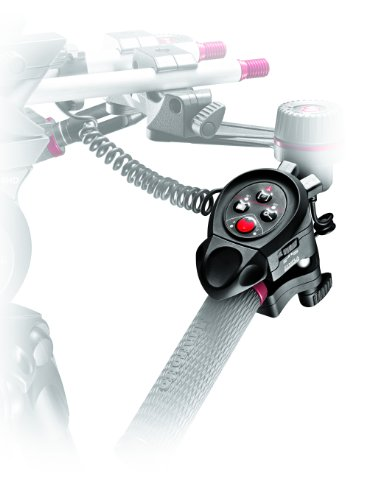 Manfrotto Sympla HDSLR Clamp-On Remote Control, MVR911ECCN (Control) by Manfrotto