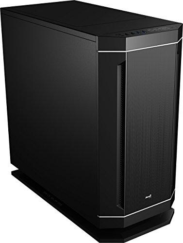Gabinete Gamer Mid Tower Ds-230 En58331, Aerocool, Acessórios para Computador, Preto