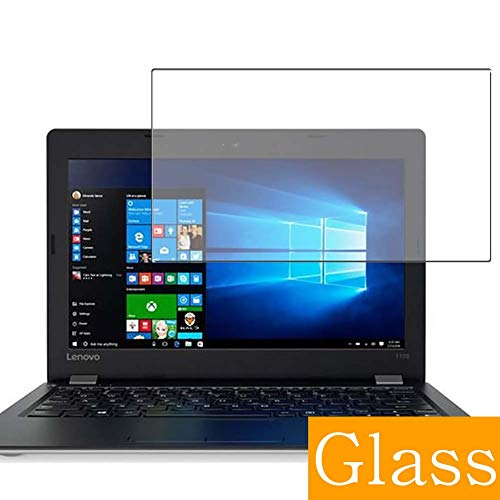 Synvy Tempered Glass Screen Protector for Lenovo ideapad 110S 11.6