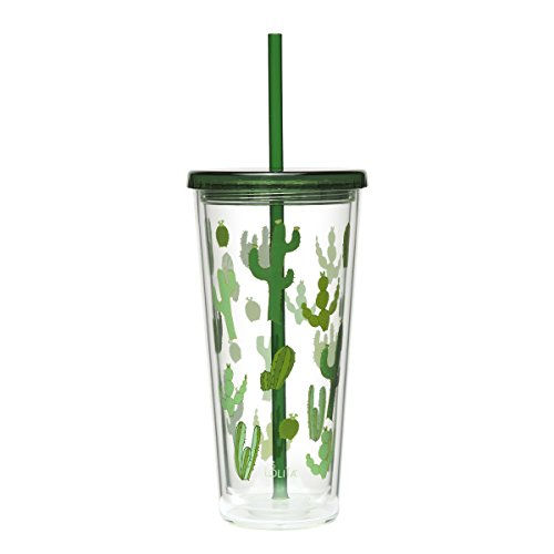 cr-gibson-16oz-insulated-double-walled-acrylic-tumbler-with-lid-and-straw-bpa-free-acrylic-measures-