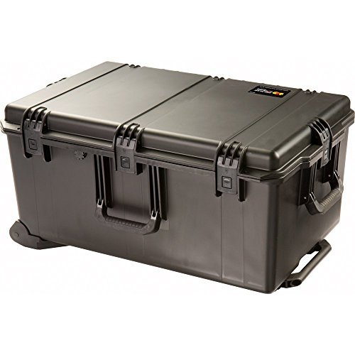 PELICAN PRODUCTS IM2975 STORM HARD CASE BLACK by Deployable Systems