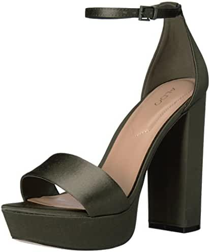Aldo Women's Nesida Platform Dress Sandal