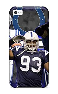 Robin Boldizar's Shop Discount indianapolisolts NFL Sports & Colleges newest iPhone 5c cases 3391856K328763762 WANGJING JINDA