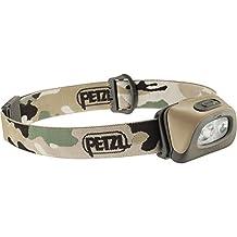 Petzl - TACTIKKA + Headlamp 160 Lumens
