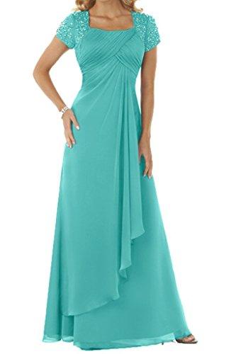HUINI -  Vestito  - Donna blu XXXL