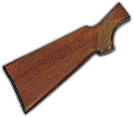 Culata A Pistola por Fusil DE Caza Tipo Benelli 121 SL 80, Ventaja Derecha, Agujero Largo