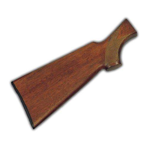 Fierashop Srl Pistol Stock for Shotgun Type Benelli 121 SL 80, Deflection Left, Long Hole