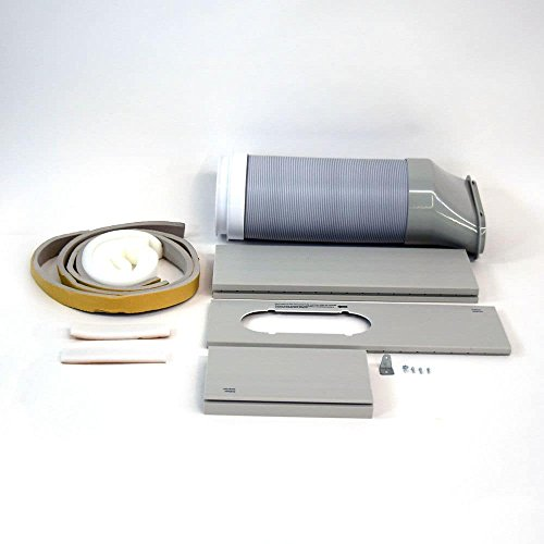 Lg COV31735301 Room Air Conditioner Exhaust Duct Installation Kit Genuine Original Equipment Manufacturer (OEM) Part for Lg