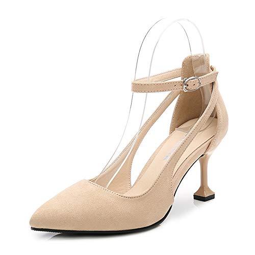 Escarpins Renly 36 pour Rose Femme Abricot 5 Maix96550 wqqU1