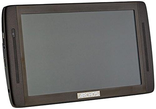 Archos 70 - 8 GB Internet Tablet (Black)