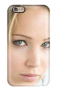 Hot Fashion Design Case Cover For Iphone 6 Protective Case Jennifer Lawrence