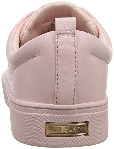 Ted Baker Zapatillas para Mujer Pink Gielli Pnk Rosa pHqHPF