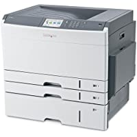 Lexmark 24Z0056 C925dte - Printer - color - duplex - LED - A3, Ledger - 600 dpi x 600 dpi - up to 30 ppm (mono) / up to 30 ppm (color) - capacity: 1000 sheets - USB, 1000Base-T, direct print USB