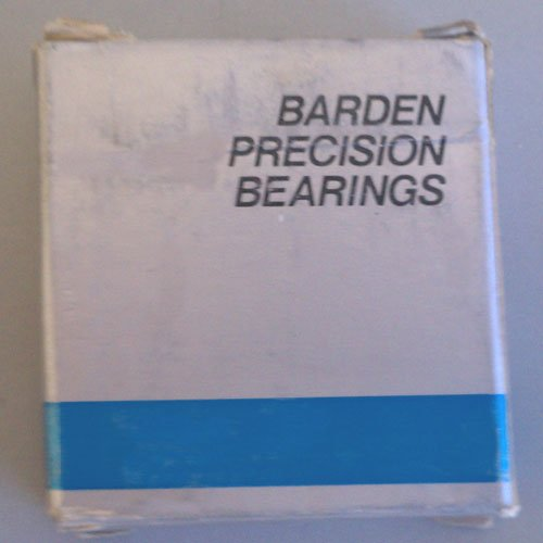 Barden 208H Angular Contact Ball Bearing (Angular Ball Bearing)