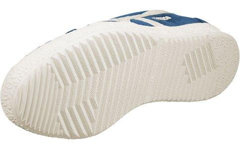 Mexico Tiger Poseidon Off white Blau Erwachsene Onitsuka Sneaker Unisex Delegation 7FS5q