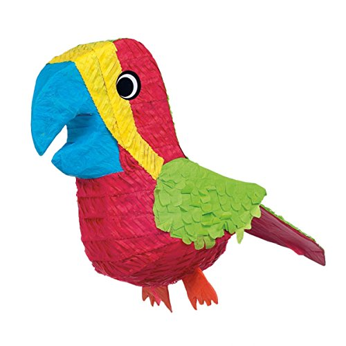 Ya Otta Pinata Parrot Pinata]()