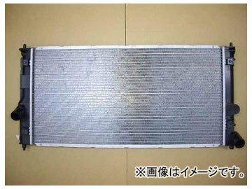 国内優良メーカー ラジエーター 参考純正品番:16400-22060 トヨタ セリカ   B00PBIRPBI