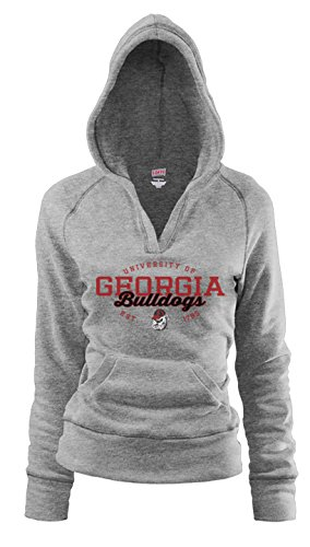 Bulldogs Fleece Sweatshirt - 9