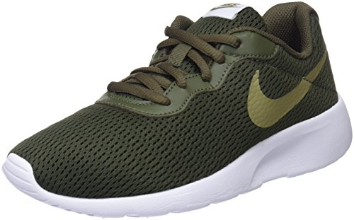 White Olive Sneakers Boy Green neutral Khaki 301 cargo Nike gs Tanjun w08xqWgp