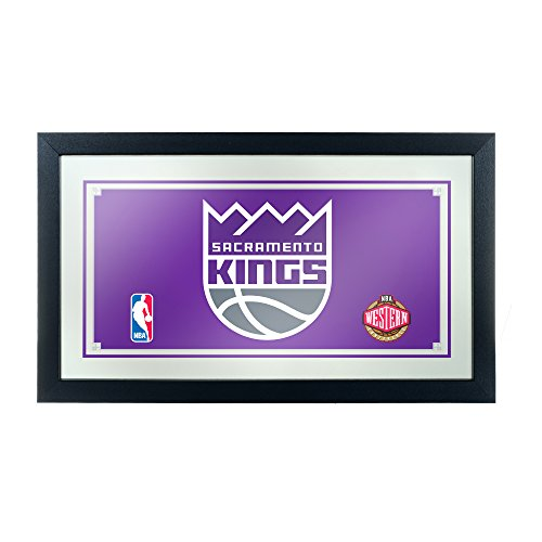 NBA Sacramento Kings Framed Logo -